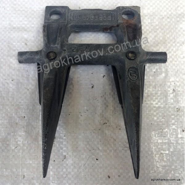 Палец режущего аппарата двойной ДОН-1500, НИВА СК-5