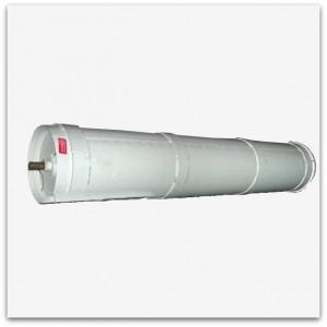 Вал нижний наклонной камеры Нива СК-5
