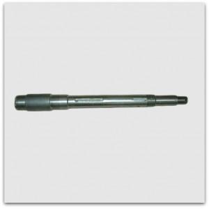 Вал верхнего вариатора жатки Нива СК-5