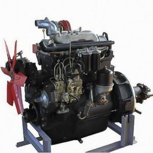 Моторная установка СК-5М-1 НИВА