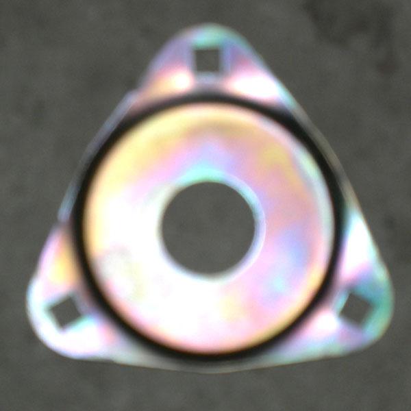 Крышка подшипника защитная ДОН-1500