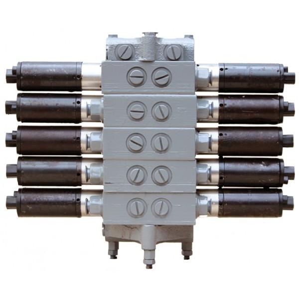 Г/распределитель (5 сек) (электрический)