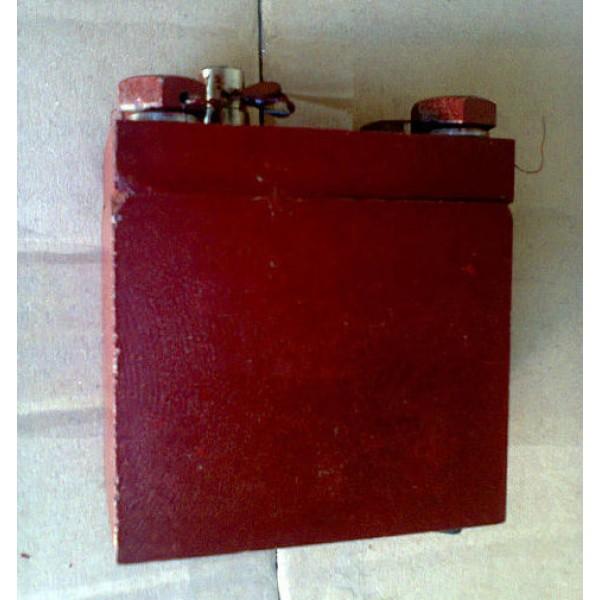 Клапан гидравлический предохранительный НИВА СК-5