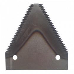 Сегмент ножа (коси) Нива СК-5