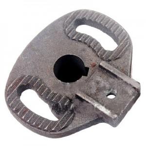 Втулка регулировки пальцев шнека Нива СК-5
