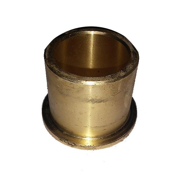 Втулка бронзовая шарнира рамы