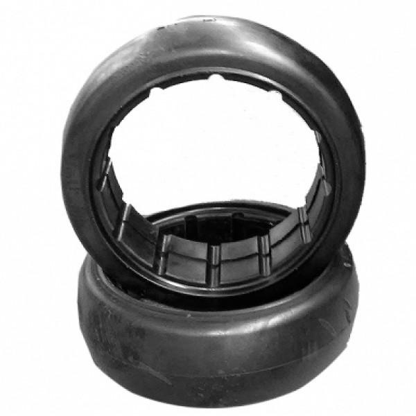 Шина (бандаж) прикатывающего колеса тяжелая 300х100