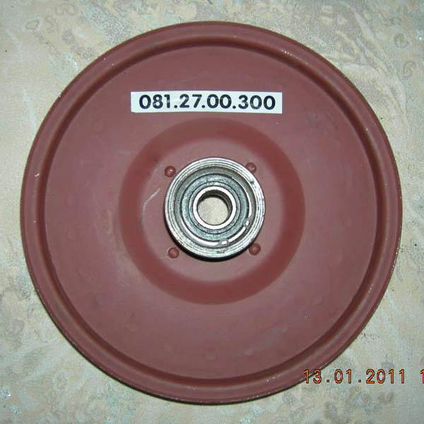 Шкив шнека натяжной (ACROS, ВЕКТОР, ДОН-1500Б, ДОН-680М)