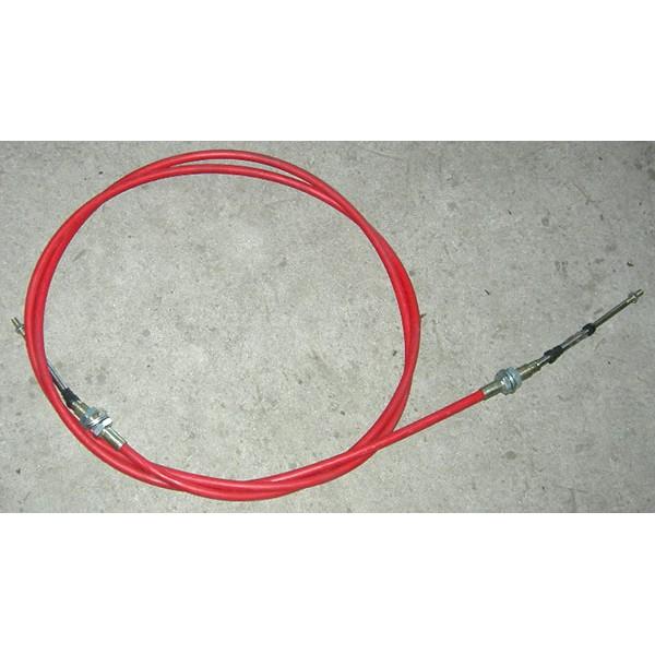 Трос ГСТ гидростатики (4м) ДОН-1500