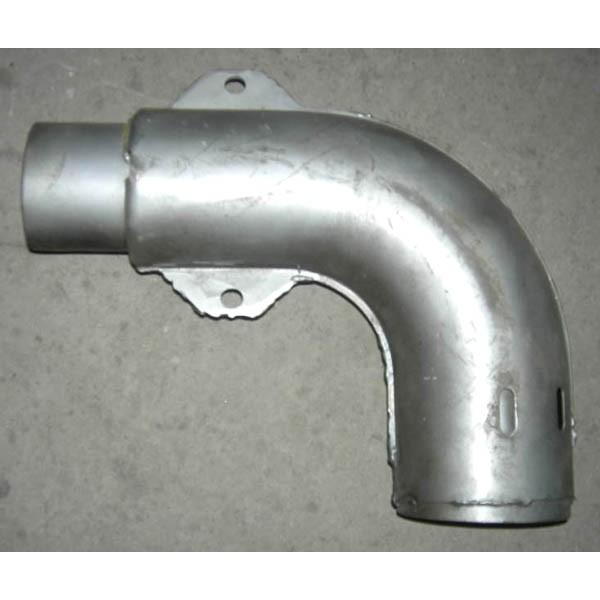 Труба выпускная СМД-31 (Сапог)