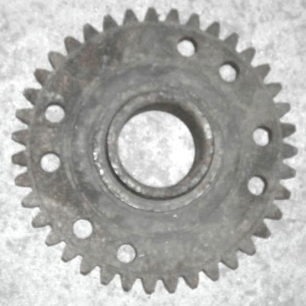 Шестерня дифференциала малая z=39
