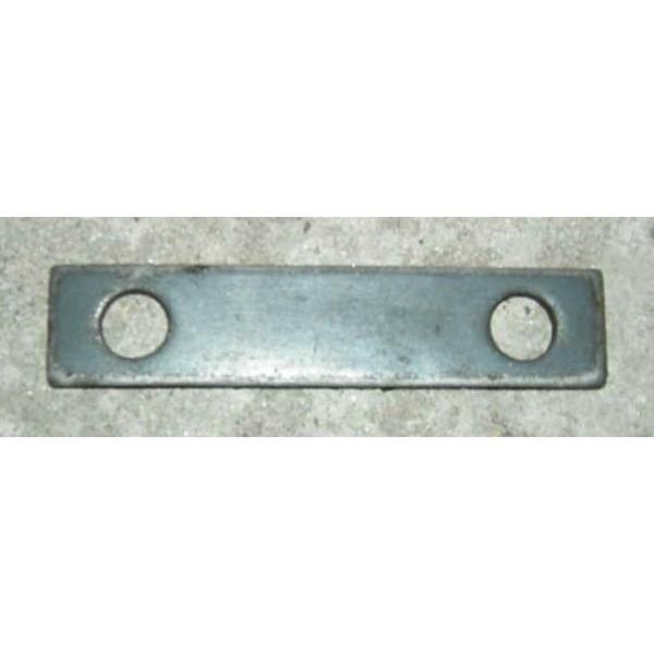 Прокладка регулировочная ножа режущего аппарата ДОН-1500
