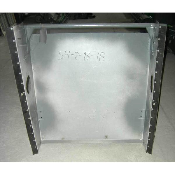 Остов нижнего решета НИВА СК-5
