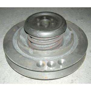 Блок ведомый позитор (шкив с пружиной) НИВА СК-5