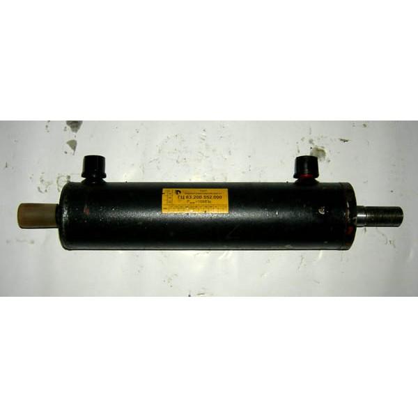 Г/цилиндр рулевого управления (ГА-68010)