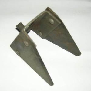 Блок ножей измельчителя ПУН НИВА СК-5