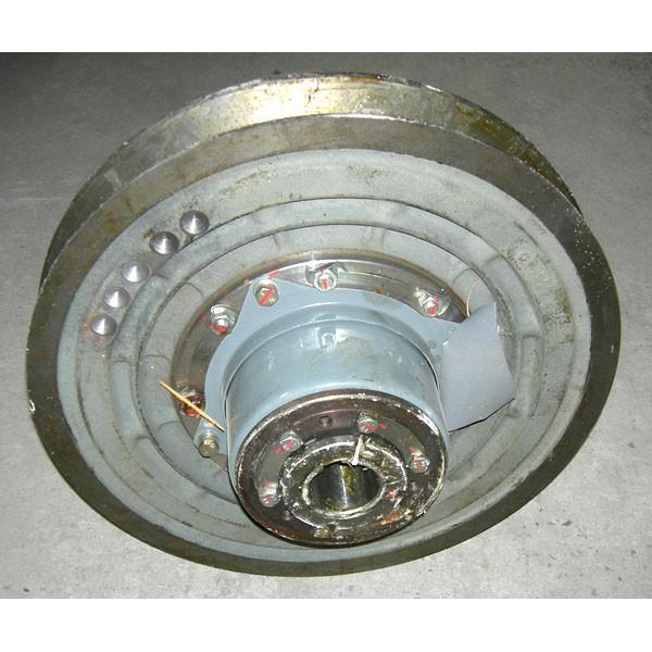Вариатор барабана ДОН-1500