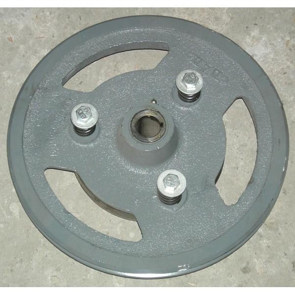 Механизм предохранительный колосовой группы ДОН-1500