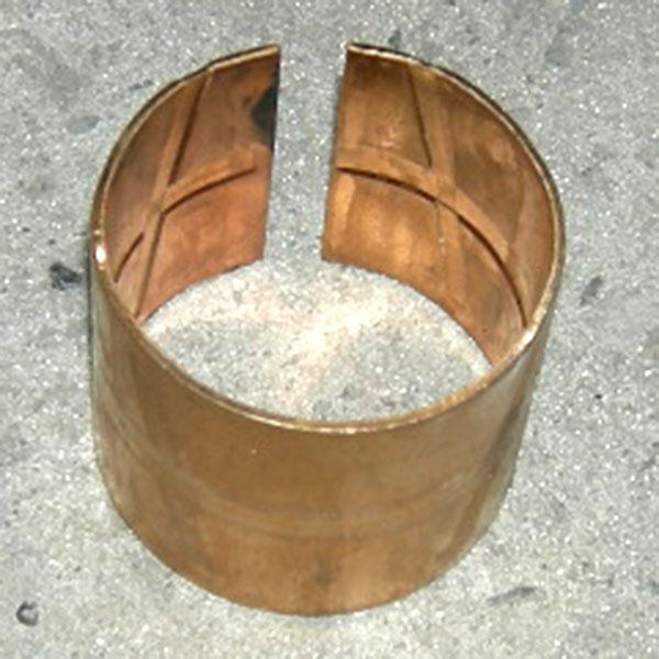 Втулка шкворня (бронза) Дон-1500