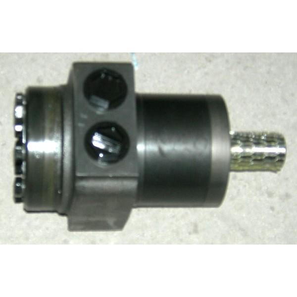 Гидромотор привода платформы д/подборщика