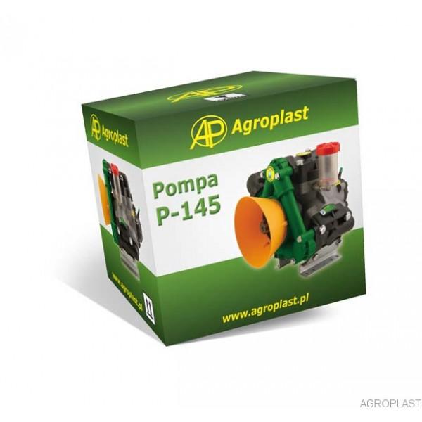 Насос P-145 Agroplast (Польша)