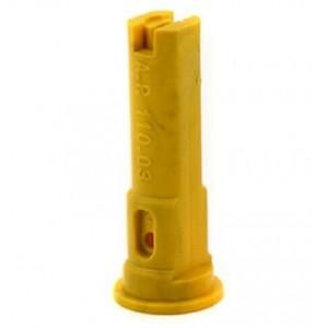 Распылитель инжекторный желтый 02 Agroplast