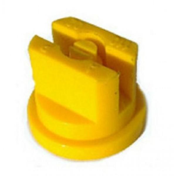 Распылитель щелевой желтый 02 Agroplast